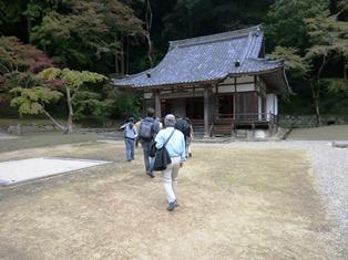 正暦寺の魅力を体験_7