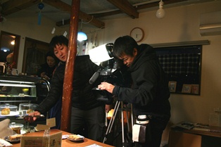 NHK取材~。長ーーい10日間 その(2)_3