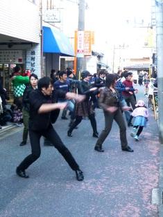 MJダンストリビュートに参加してきました!!_3