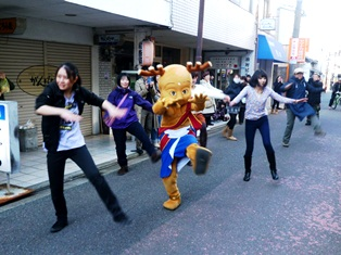 MJダンストリビュートに参加してきました!!_4