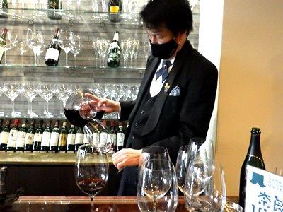 ワインのある空間_2
