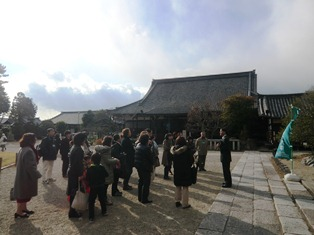 西大寺、素敵な時間★_1