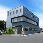 ひとまちの街 奈良交通株式会社平城営業所