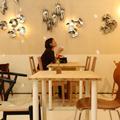 ひとまちの街 藝育カフェ Sankaku