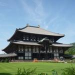 ひとまちの街 東大寺