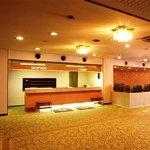 ひとまちの街 ホテルサンルート奈良