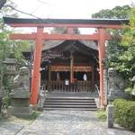 ひとまちの街 漢國神社