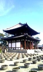 ひとまちの街 喜光寺