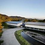 ひとまちの街 奈良国立博物館講堂