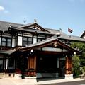 ひとまちの街 奈良ホテル