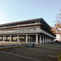 ひとまちの街 奈良市図書情報館