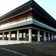 ひとまちの街 奈良県立図書情報館