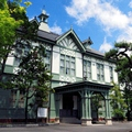 ひとまちの街 奈良女子大学記念館