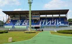 ひとまちの街 奈良県営競輪場