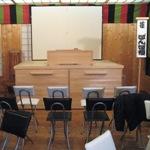 ひとまちの街 演芸カフェ 奈良町落語館
