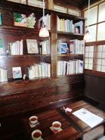 ひとまちの街 絵本とコーヒーのパビリオン