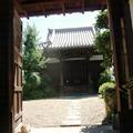 ひとまちの街 璉珹寺