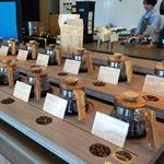 ひとまちの街 ROKUMEI COFFEE CO.TOMIO ROASTERY