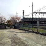 ひとまちの街 近畿日本鉄道株式会社西大寺検車区