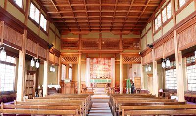 ひとまちの街 日本聖公会奈良基督教会_2
