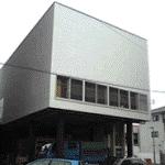 ひとまちの街 NARA STUDIO WALHALLA(ワルハラ)