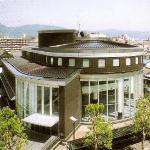 ひとまちの街 奈良市生涯学習センター