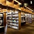 ひとまちの街 蔦屋書店