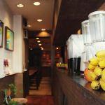ひとまちの街 スムージー専門店 DRINK DRANK
