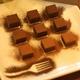 甘くて苦いチョコレートの話