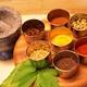 インドの伝統医学と奈良の関係