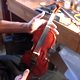 奈良で唯一の弦楽器工房へようこそ
