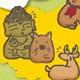 東京都民、奈良愛をデザインする