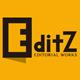 合同会社 EditZ