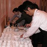 ひとまちの人 日本茶インストラクター協会奈良県支部