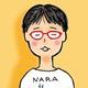 ひとまちの人 東岡智恵子