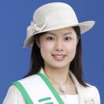 ひとまちの人 北川紗和子