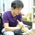 ひとまちの人 前田浩幸