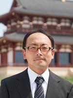ひとまちの人 小田裕樹