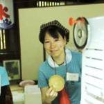 ひとまちの人 岡田桂子