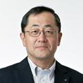 ひとまちの人 鉄田憲男