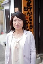 ひとまちの人 安田真紀子