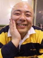 ひとまちの人 吉村智樹