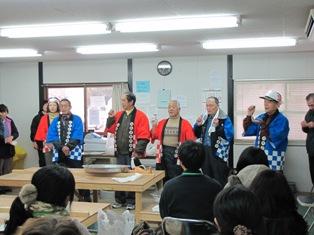 ひとまちレポート お餅つきで日本の伝統文化を体感_20