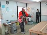 ひとまちレポート お餅つきで日本の伝統文化を体感_3