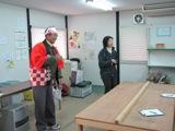 ひとまちレポート お餅つきで日本の伝統文化を体感_4