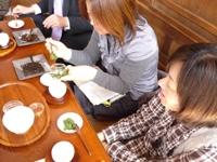 ひとまちレポート 確かにすごい!奈良のお茶☆_8