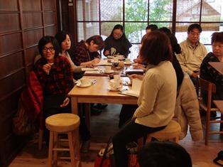ひとまちレポート 手帖をツールに奈良を楽しむ_1