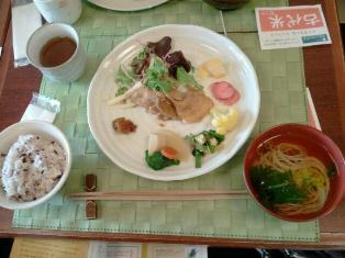 ひとまちレポート カフェから見える、奈良のまち_2