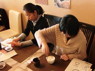 ひとまちレポート カフェから見える、奈良のまち_3
