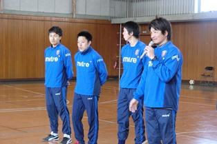 奈良でサッカーで楽しい時間_2